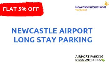 newcastle-airport-long-stay-parking-discount-code
